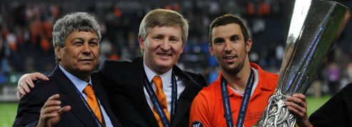 L'Euro 2012 réjouit l'oligarque le plus puissant d'Ukraine