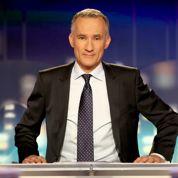 Gilles Bouleau confirmé au «20 heures» de TF1
