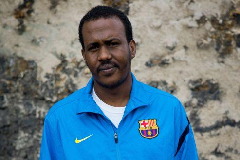 Abdulkader, «pirate» somalien naufragé dans les rues de Paris