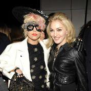 Lady Gaga et Madonna sous le feu des critiques