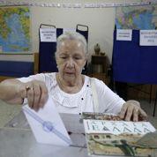 La Grèce vote sur son avenir européen