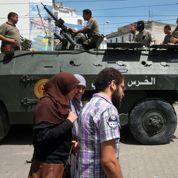 En Tunisie, le pouvoir calme les salafistes