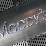 Moody's dégrade des banques européennes