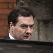 Grande-Bretagne: relance à 170 milliards