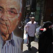 Égypte: présidentielle sous haute tension