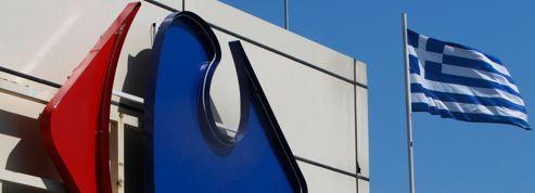 Carrefour cède ses parts dans sa filiale grecque