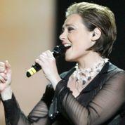 Awad, chanteuse victime du conflit israélo-palestinien