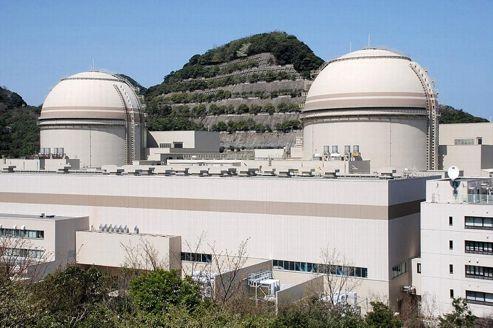 Le Japon redémarre deux réacteurs nucléaires