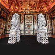 Le délire royal de Joana Vasconcelos à Versailles