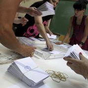 Les «pro-zone euro» l'emportent en Grèce