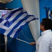 Grèce: victoire serrée du camp pro-euro