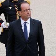 Hollande : le rendez-vous important du G20