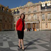 Pégard: «Versailles doit être tous publics»