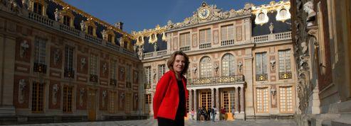 Catherine Pégard: «Versailles doit être tous publics»