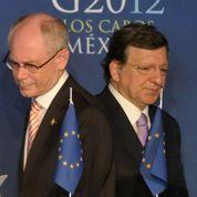 G20 : les Européens sur la sellette à Los Cabos