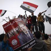 Égypte : Mohammed Morsi crie victoire