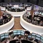 Zone euro: les marchés restent très inquiets
