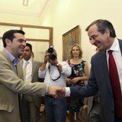Grèce: Samaras pressé de former un gouvernement