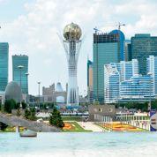 Le prospère Kazakhstan rêve de grandeur