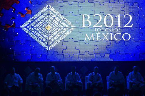 Le G20 intensifie la lutte contre les paradis fiscaux
