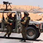 Israël s'inquiète de l'anarchie dans le Sinaï