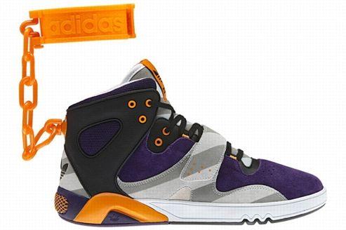 De Jugées «racistes» Le Baskets Stoppe Adidas Lancement qUFtt7