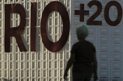 Rio+20 en quête d'un consensus