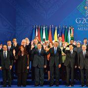 Le G20 blâmela réponse de l'Europe à la crise