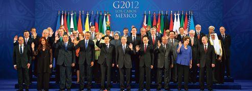 Le G20 critique la réponse de l'Europe à la crise