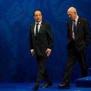 G20: Hollande estime avoir marqué des points