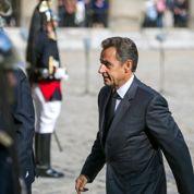 Sarkozy pour la 1e fois chez les Sages