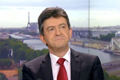 Il y a un an : Mélenchon était candidat du Front de gauche