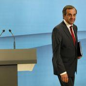Les multiples visages de Samaras