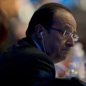 G20 : premières tensions pour Hollande