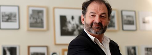 Denis Olivennes:«Le numérique est notre allié»