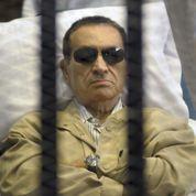 Hosni Moubarak entre le coma et la mort