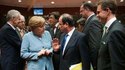Dix jours pour sauver le couple franco-allemand