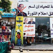 L'Égypte vit des «heures critiques»