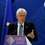 L'Italie veut que le FESF rachète sa dette