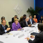 G20 : François Hollande en vainqueur