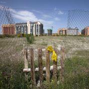 L'Espagne a succombé à sa bulle immobilière