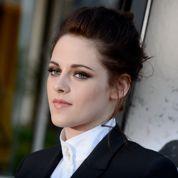 Kristen Stewart, actrice la mieux payée