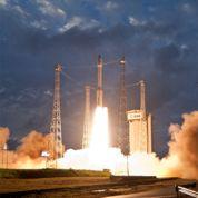 Arianespace conclut un contrat pour Vega