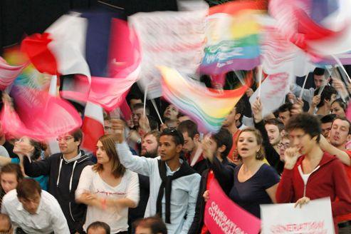 Le Parti socialiste organisera encore, selon toute vraisemblance, son université d'été à La Rochelle le 24 août prochain.