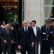 Transparence: des ministres peu loquaces