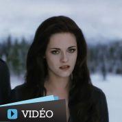 Twilight-Chapitre 5 ,2e trailer plus excitant