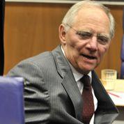 Crisede l'euro : Berlin hausse le ton