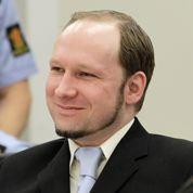 Breivik : le parquet requiert l'internement