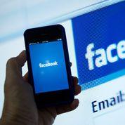 L'audience de Facebook chute aux États-Unis
