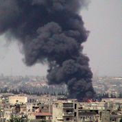 Un pilote de l'armée syrienne fait défection